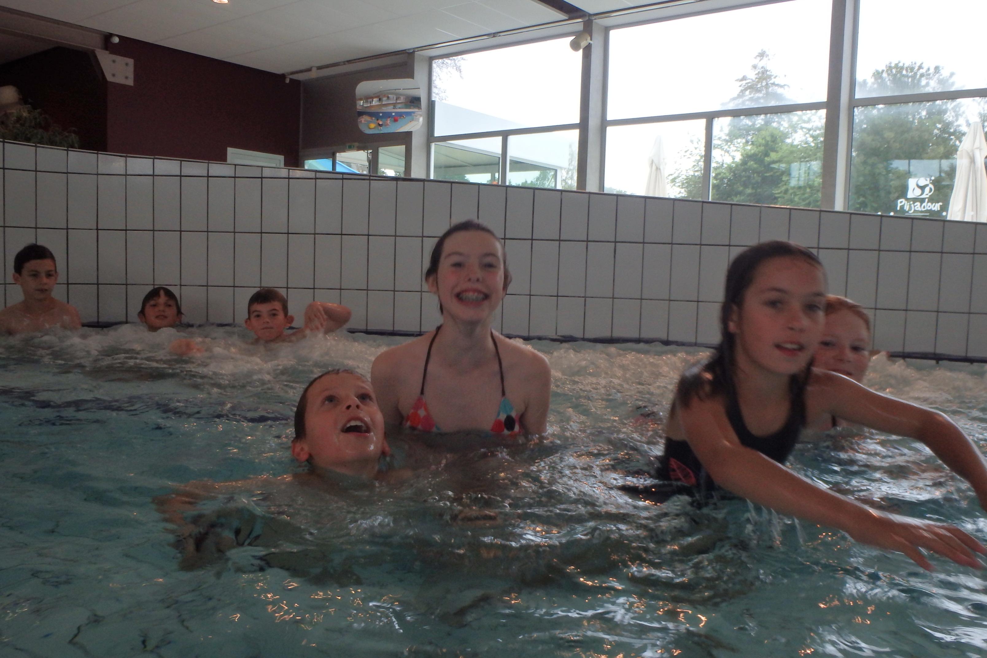 Accueil patronage la que de lorient for Carhaix piscine